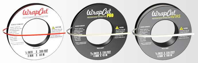 WrapCut Product Comparison