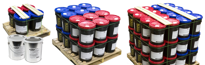Reflex Chemicals & Colorants