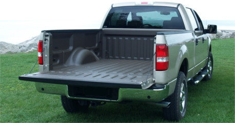 Spray-On Truck Bedliners