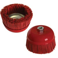 Cup Brushes