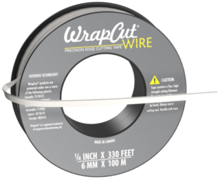 WrapCut WIRE