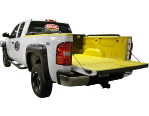 Yellow Bedliner