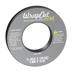 WrapCut WIRE 150FT