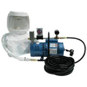 Supplied Air Respirator System